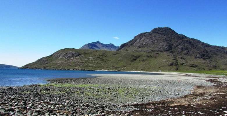 Wild camping in Scotland - Outdoors & Camping